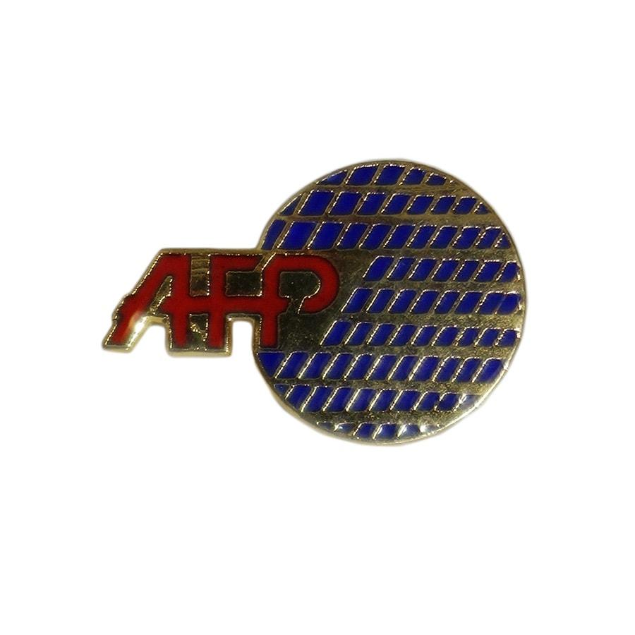 ピンズ フランス通信社 AFP 会社ロゴの通販サイト | ピンズ屋